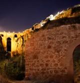 Puente Nuevo de Ronda - Malaga © Legado Andalusí