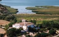 Détente et nature à l'Hacienda El Santiscal - Cadix