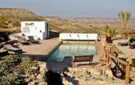 Détente et tranquillité au Cap de Gata