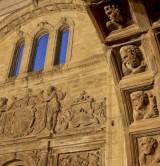 Chapelle de San Francisco © Ayuntamiento de Baeza
