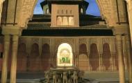 L'art en Al-Andalus