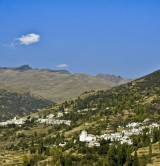 Alpujarras - Grenade © Turgranada