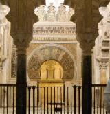 Mosquée-Cathédrale de Cordoue © Legado Andalusí