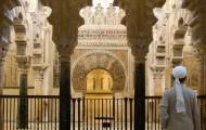 Autotour culturel en Andalousie la Route du Califat