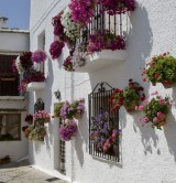Bubion - Village Blanc © Turgranada