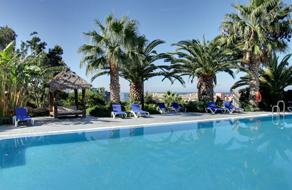 Séjour bien-être sur la Costa de la Luz