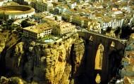 Circuit les meilleurs Paradors d'Andalousie
