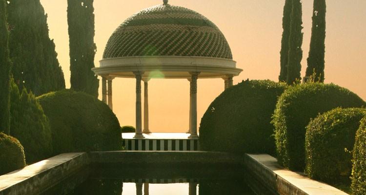 L 39 andalousie des jardins voyage botanique visites de for Voyage organise jardins anglais